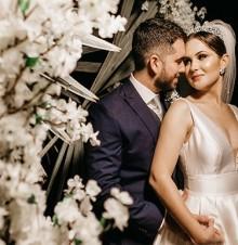 简单的婚礼主持词怎么写?婚礼主持词简单浪漫