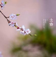 立春节气的气候特征