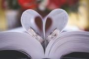 相爱一生浪漫婚礼祝福语