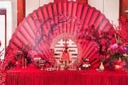 中式婚礼敬茶常用敬茶词