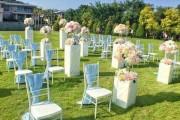 怎么在农村办理具有乡间特色的婚宴?