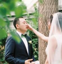 对于婚礼仪式,新人有什么想说的?