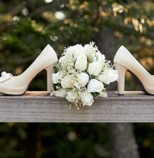 高端浪漫唯美婚礼祝福语
