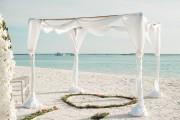 轻奢浪漫时尚婚礼祝福语