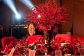 中式婚礼中常见鲜花寓意!