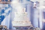 典雅婚宴新婚唯美祝福语