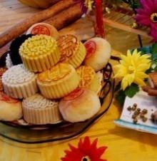中秋节有哪些节日活动