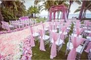 婚宴宾客需要邀请什么人?