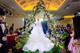 唯美经典结婚喜庆祝福语