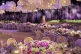 婚礼时拍外景需注意!