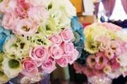 新人婚礼主题该怎么设计?