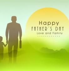 父亲节的祝福表达方式