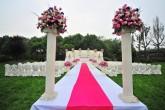 中式婚礼祝福语两则!