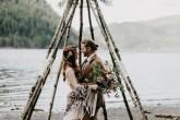 白色主题婚礼,经典和永恒并存!