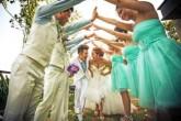 婚礼上的誓词和告白