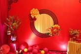 中式传统婚礼敬茶礼仪