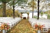 秋季主题婚礼,秋季婚礼如何策划?