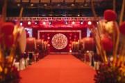 中式传统婚礼敬茶时有哪些流程?