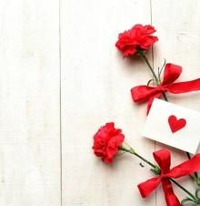 如何写情人节祝福语?
