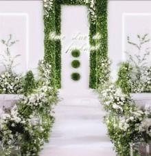 婚礼中戒指和香槟的寓意?