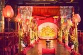 传统中式婚礼合八字的由来?