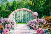 婚礼日期从哪方面选合适?