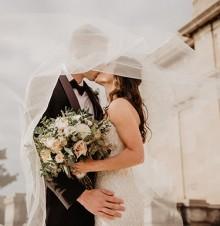 微信朋友圈婚礼邀请语  婚礼邀请函语简短