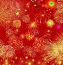 怎么写创意类的元旦节日祝福语?