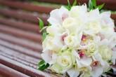 婚礼上新娘手捧花怎样选比较合适?