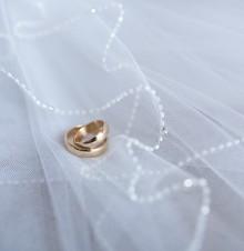 时尚高端大气婚礼祝福语