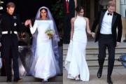 新娘如何在婚礼上展现优雅的姿态?