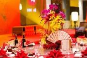 汉族传统婚俗有那些?