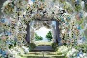 红色主题婚礼,传统婚礼必备元素!
