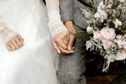 幸福温馨浪漫新婚祝福语